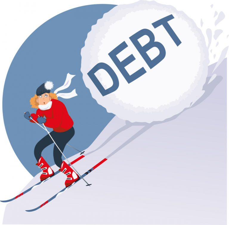 Avalanche Debt Reduction
