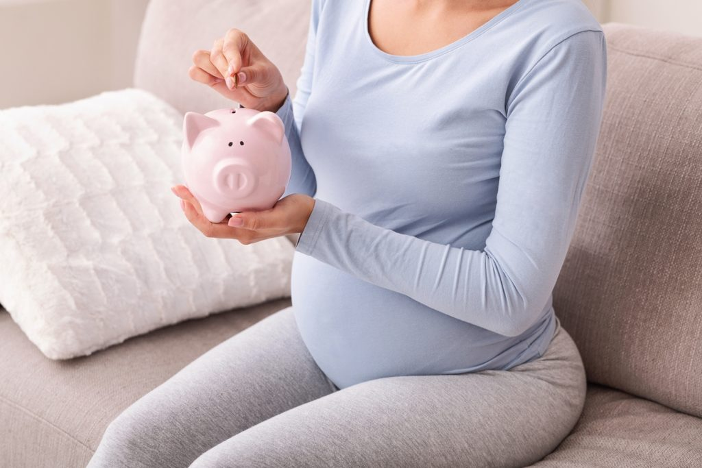 Pregnancy Savings