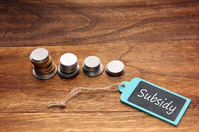 Walmart Tax Subsidy